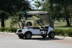 How to Test Golf Cart Batteries