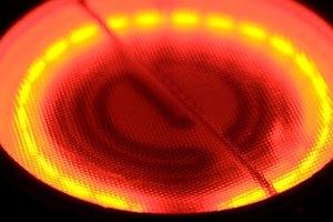 Cómo tratar una quemadura de horno