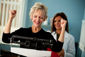 Cómo averiguar el peso ideal para tu edad