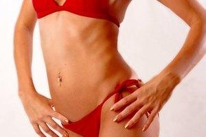 Cómo deshacerse de la grasa del torso