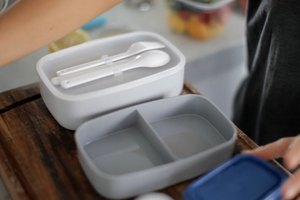 5 Steps To Pack The Ultimate Lunchbox