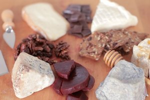 5 French Goat Cheese Pairings