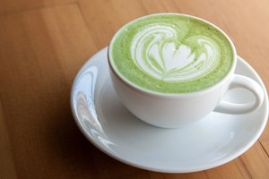 The Benefits of Drinking Matcha Every Day