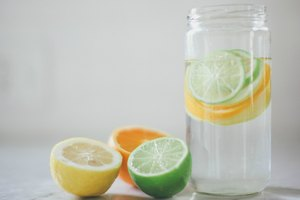 5 Ways To Dress Up Your Water