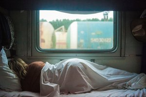 5 Benefits of a Good Night's Sleep