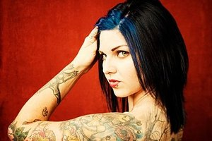 How to Design a Full-Sleeve Tattoo