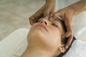 How to Give a Cranial Sacral Massage