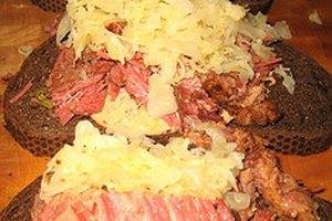 How to Make Sauerkraut Sweet Style