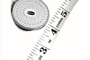 How to Measure Arm Circumference