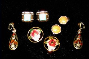 History of Earrings