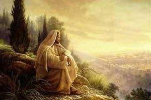 Praying While Fasting