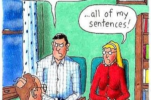 How to Identify Run-On Sentences