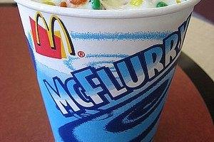 How to Make McDonald's McFlurry