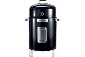 How to Use a Brinkmann Charcoal Smoker