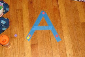 Things for Kids That Start With the Letter O