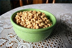 How Are Cheerios Made?