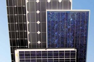 How to Wire Solar Panels to a Battery