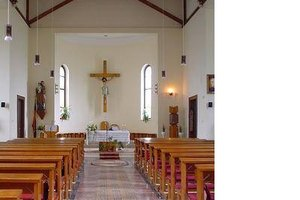 How to Become Catholic After a Divorce