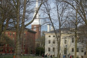 Why Are Some Colleges Called Ivy League?