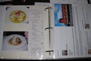 Family Reunion Memory Book Ideas