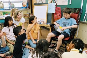 Teaching Kids Responsibilities vs. Privileges
