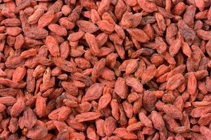 The Effect of Goji Berries on the Kidneys