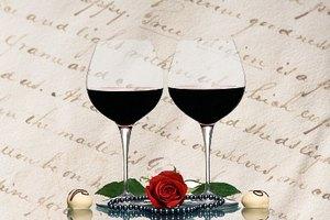 Wine,