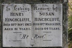 Headstone Inscription Ideas