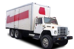 How to Get Someone to Donate a Used Box Truck