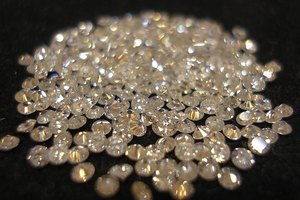 Characteristics of Diamonds