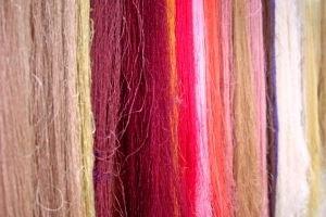 Raw Silk Wash Instructions