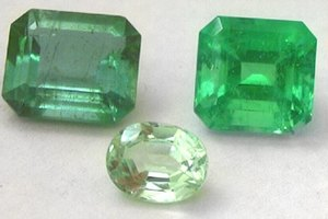 Types of Emeralds