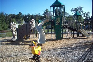 Children's Playground Rules