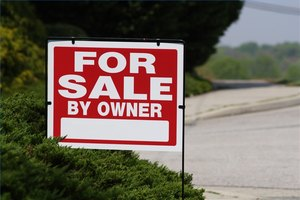 How to Sell Your House Yourself Successfully
