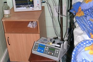 Hemodialysis Training for an RN