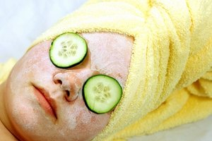 Organic or Natural Esthetician Schools