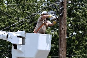 Lineman Apprentice Programs Near Los Angeles