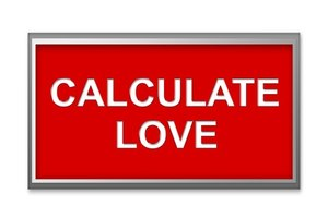 Determining if you love your wife.