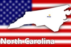 North Carolina Facts for Kids