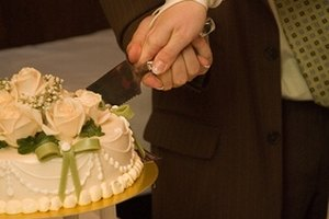 The future bride and groom must obtain a marriage license.