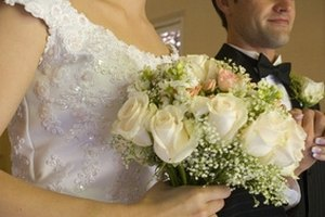 You can get married in Las Vegas after you obtain a marriage license.