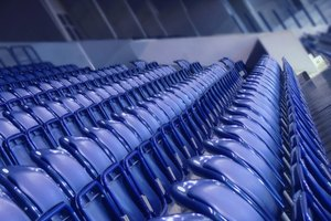 Sports Facility Grants
