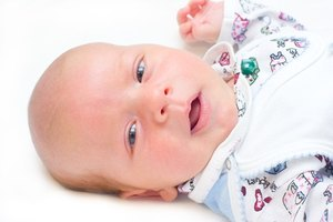 Creating a baby registry for gift items makes planning for your newborn less stressful.