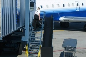 How to Become a Flight Attendant in N.C.