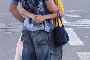 You don't need loads of PDA to show your boyfriend that you care.