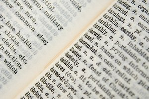 How to Identify Words Modified by Adverbs