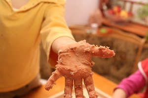 Activities for Preschool About Washing Hands