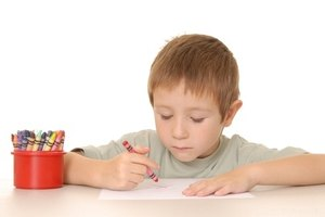 List of Writing Topics for Kindergarten Journals