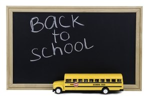 Back-to-School Activities for Third Grade