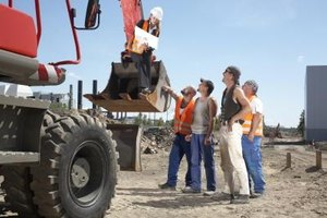 List of Heavy Equipment Operator Schools
